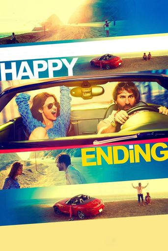 Happy Ending Poster