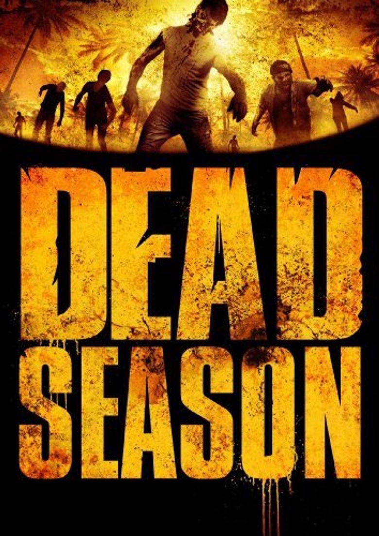 Dead Season Poster