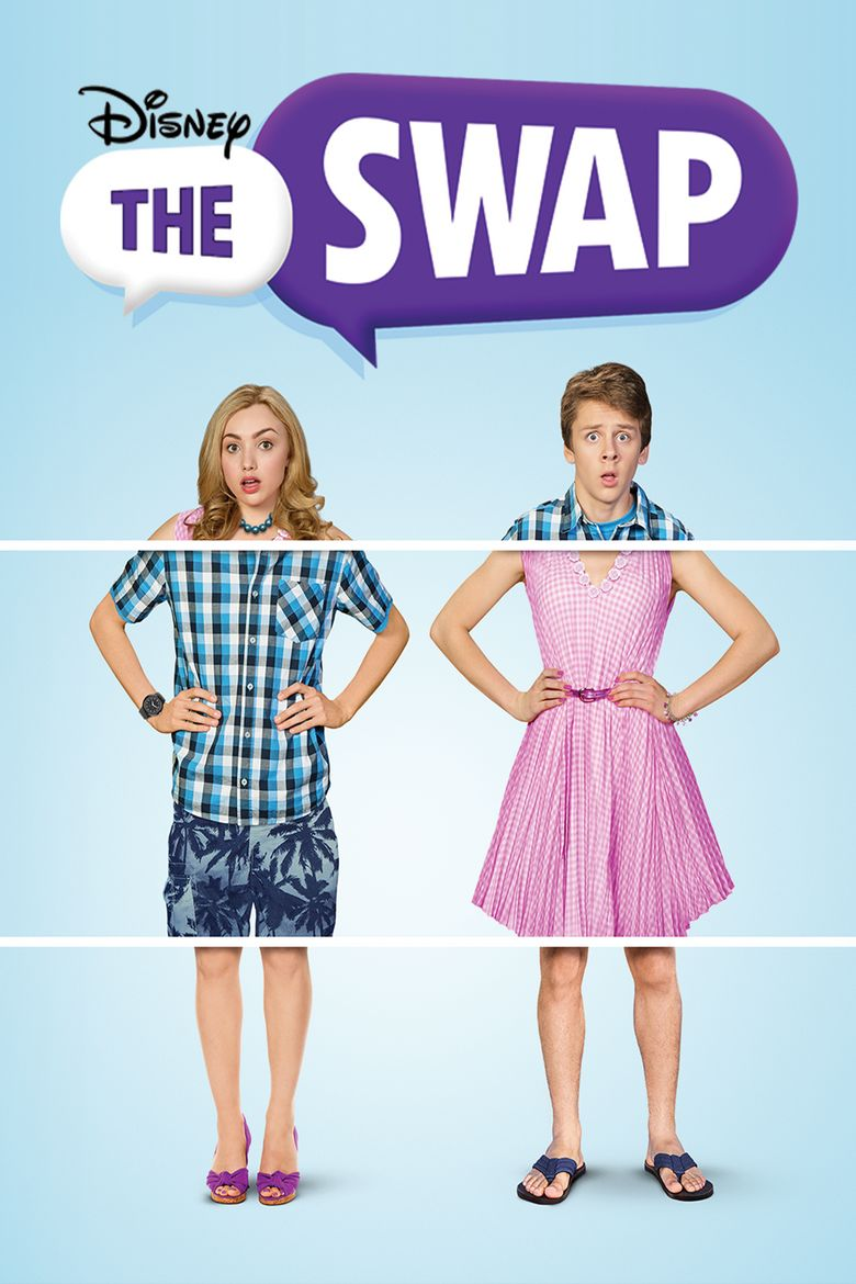 Watch The Swap