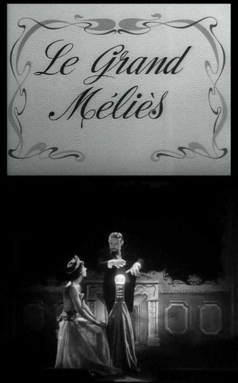 Le grand Méliès Poster