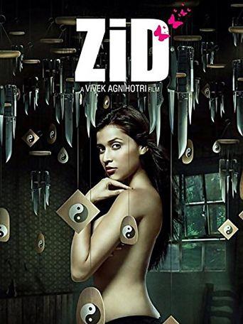 Zid Poster