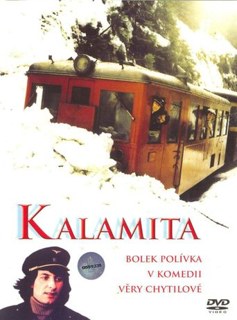 Kalamita Poster