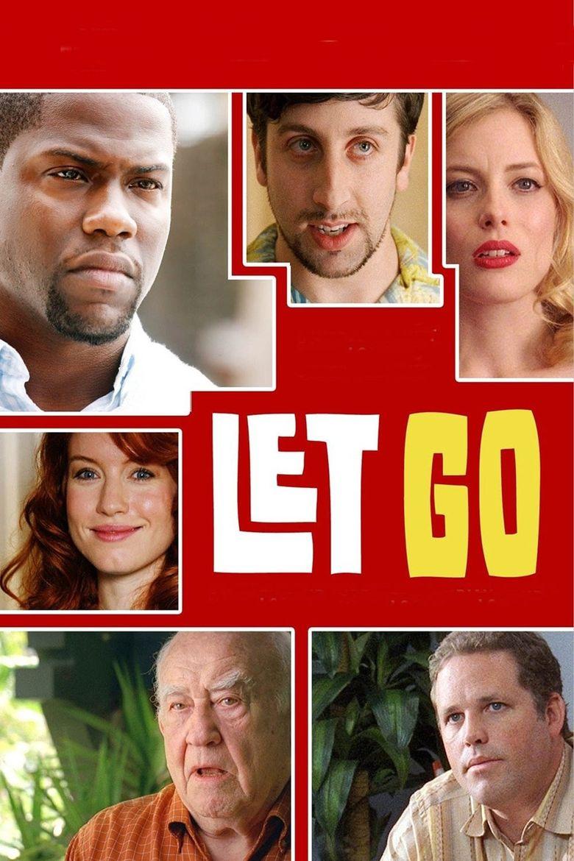 Let Go Poster