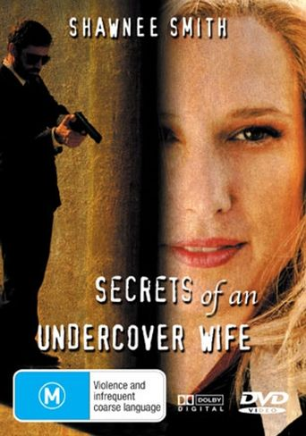 Secrets of an Undercover Wife Poster