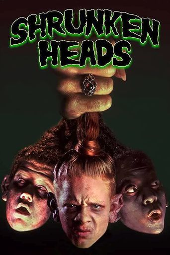 Watch Shrunken Heads