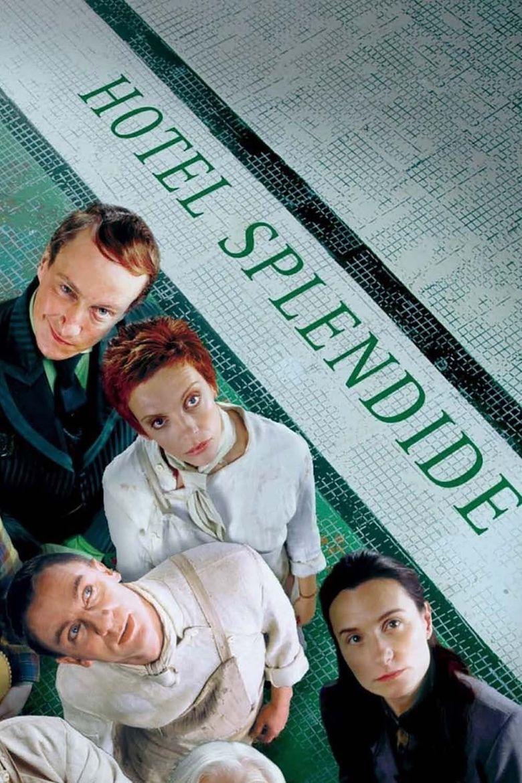 Hotel Splendide Poster