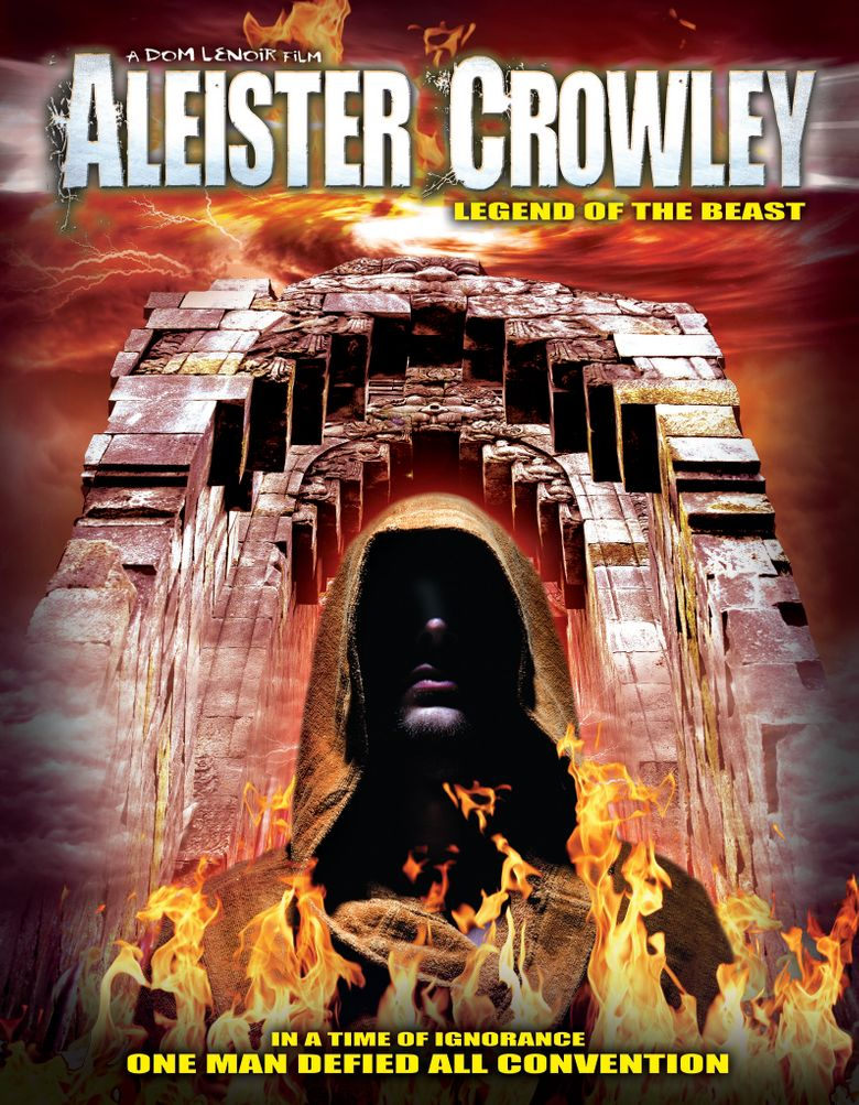 Aleister Crowley: Legend of the Beast Poster