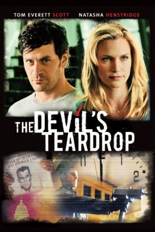 The Devil's Teardrop Poster