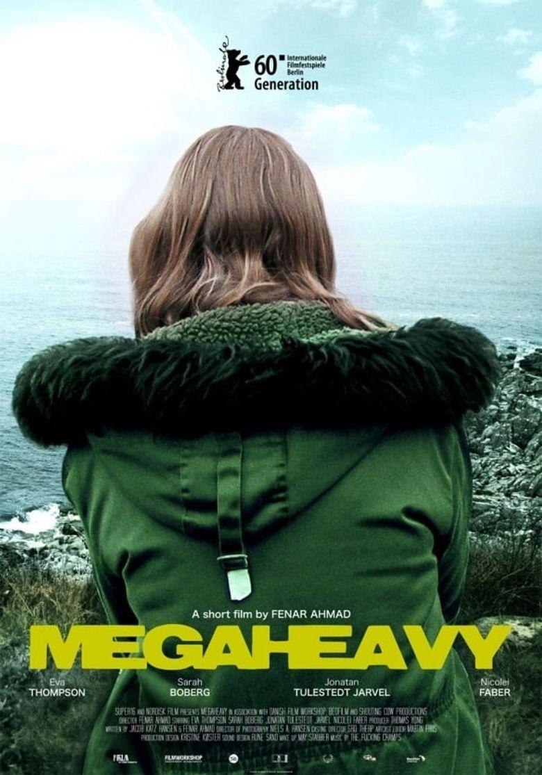 Megaheavy Poster