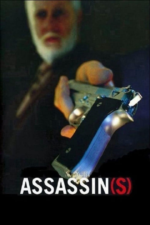 Assassin(s) Poster