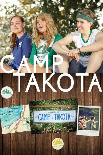 Camp Takota Poster