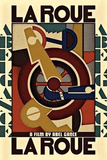 La Roue Poster