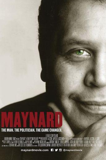Maynard Poster