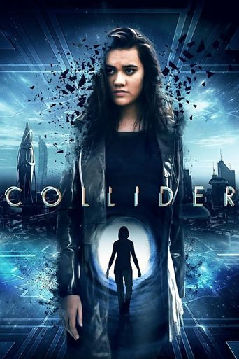 Collider Poster