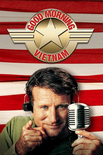 Watch Good Morning, Vietnam