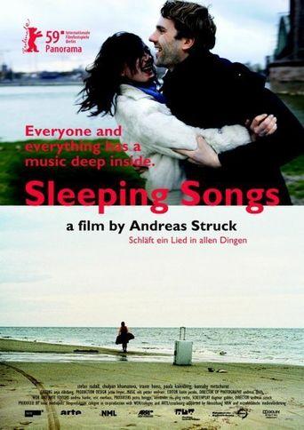 Sleeping Songs Poster