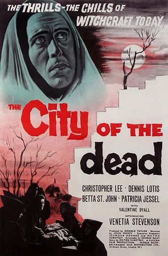 Watch The City of the Dead