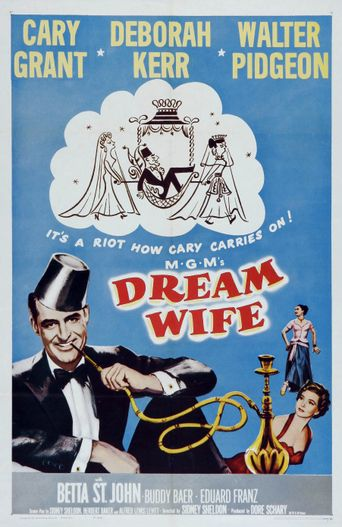 Watch Dream Wife
