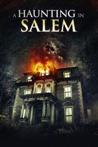 A Haunting in Salem Poster