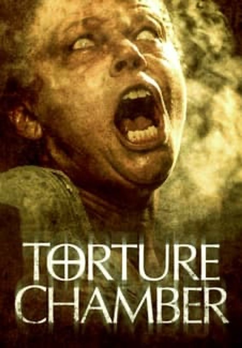 Torture Chamber Poster