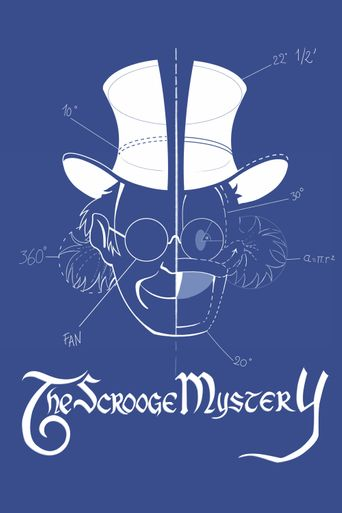 The Scrooge Mystery Poster