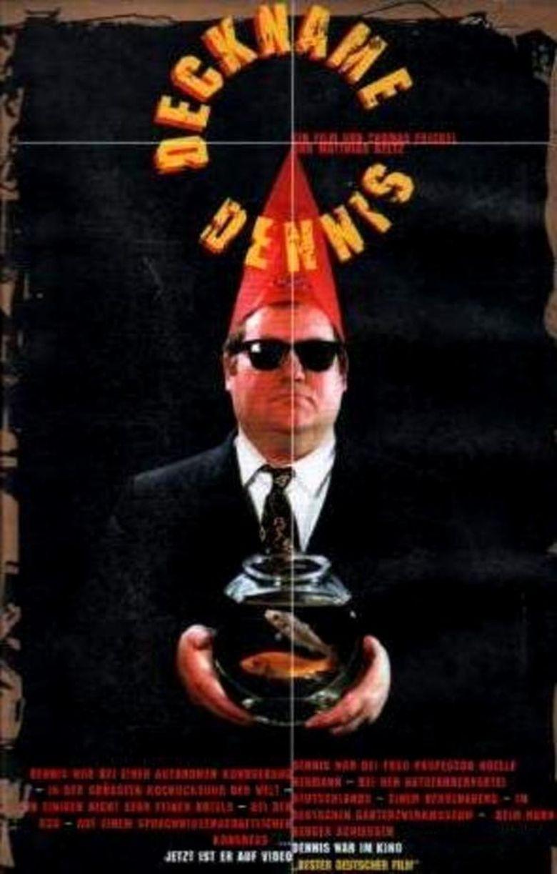Deckname Dennis Poster