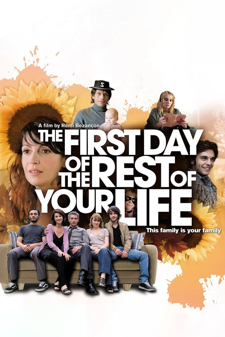 Watch The First Day of the Rest of Your Life