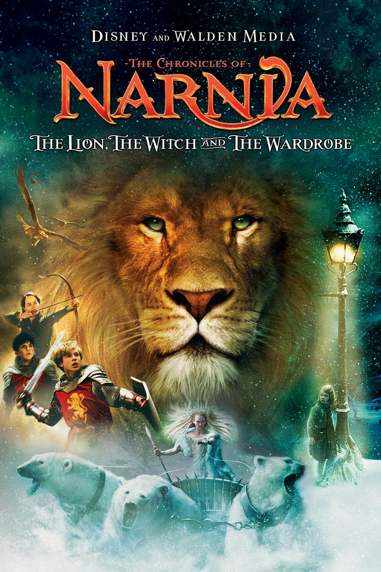 Watch The Chronicles of Narnia: The Lion, the Witch and the Wardrobe