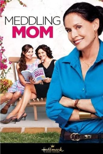 Meddling Mom Poster