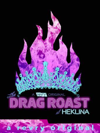 The Drag Roast of Heklina Poster