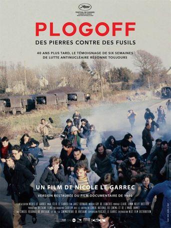 Plogoff, Stones Against Rifles Poster