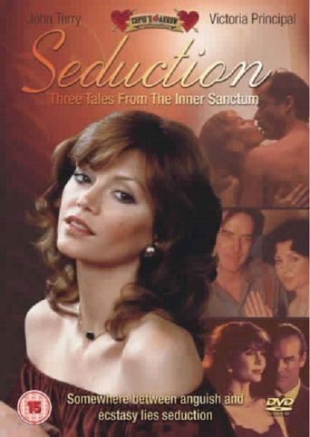Seduction: Three Tales from the 'Inner Sanctum' Poster