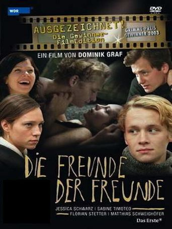 Friends of Friends Poster