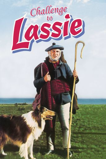 Watch Challenge to Lassie