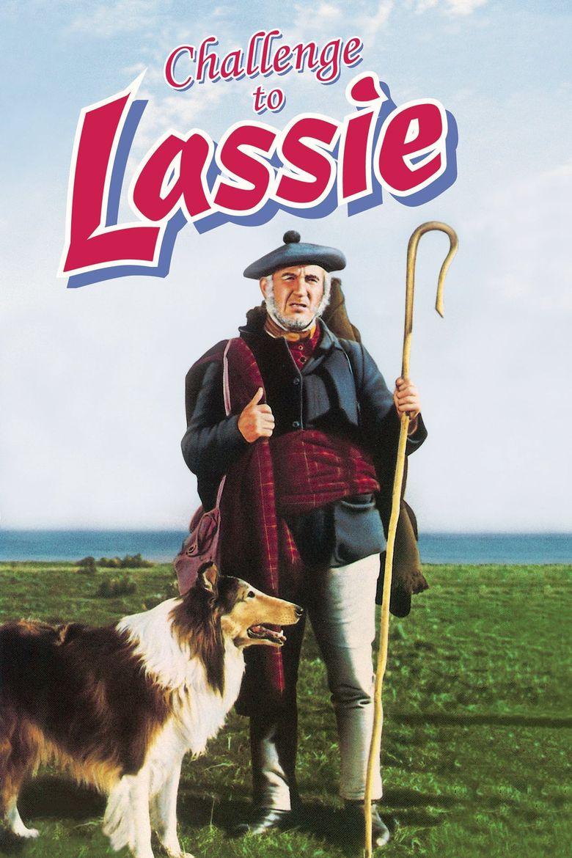 Watch Challenge to Lassie