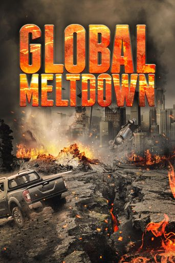 Global Meltdown Poster