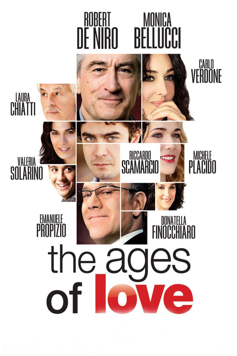 Ages of Love Poster
