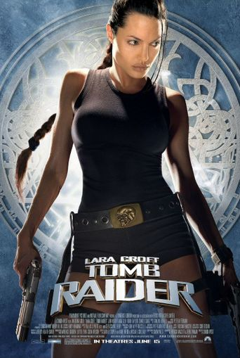 Watch Lara Croft: Tomb Raider