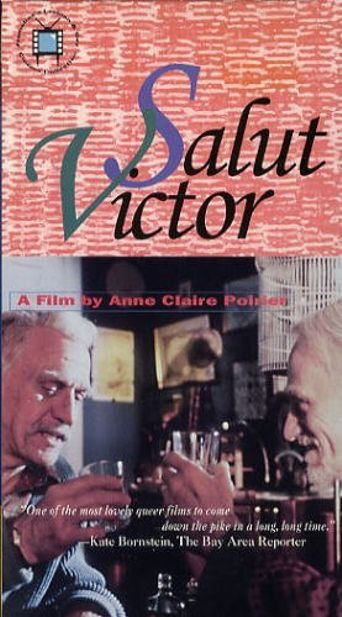 Salut Victor Poster