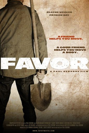 Watch Favor