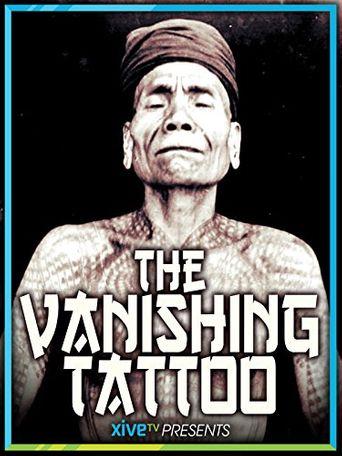 The Vanishing Tattoo Poster