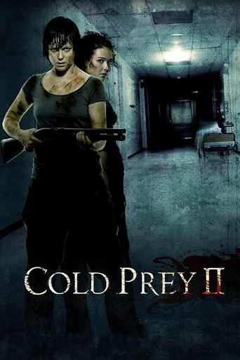 Cold Prey II Poster