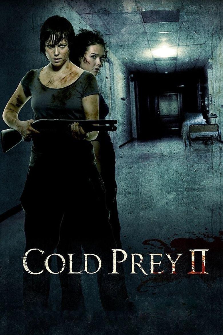 Cold Prey II Poster