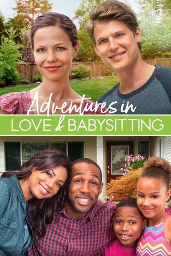 Bound & Babysitting Poster