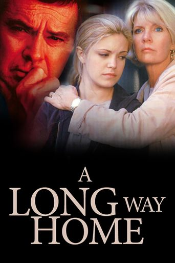 A Long Way Home Poster