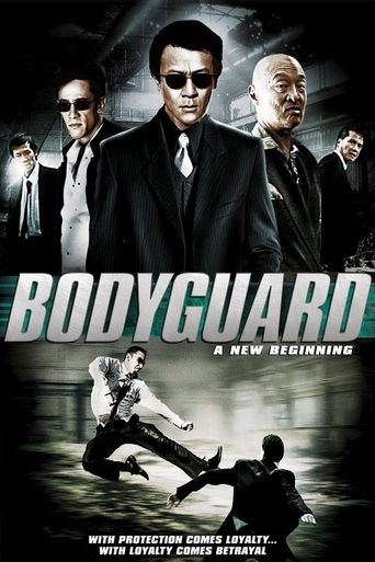 Watch Bodyguard: A New Beginning