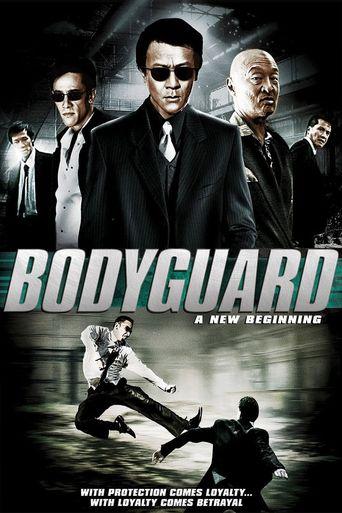 Bodyguard: A New Beginning Poster
