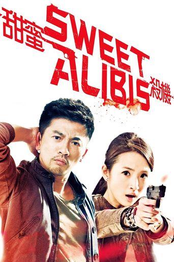 Sweet Alibis Poster