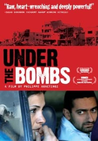 Watch Under the Bombs