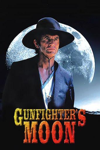 Gunfighter's Moon Poster